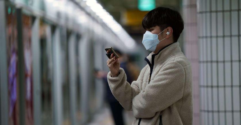 Corée du Sud: un QR Code pour entrer en boîte de nuit