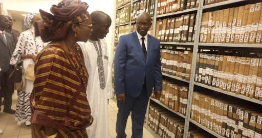 L'avenir du patrimoine archivistique sénégalais en question !