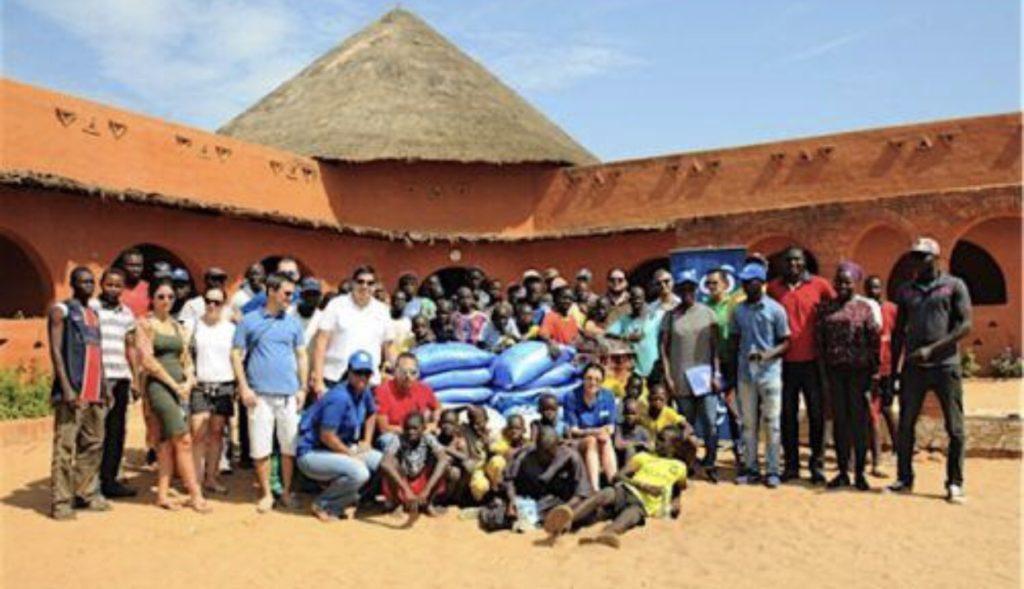 Village Pilote Sénégal recrute un Chargé de programme – Suivi et évaluation