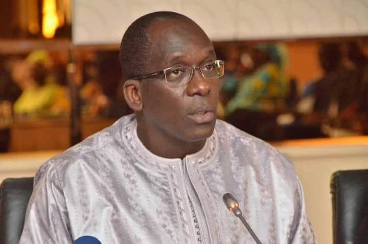 Testé positif, Diouf Sarr, à la recherche du crédit perdu…