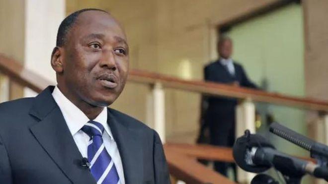 Côte d'Ivoire: Décès du premier ministre Amadou Gon Coulibaly