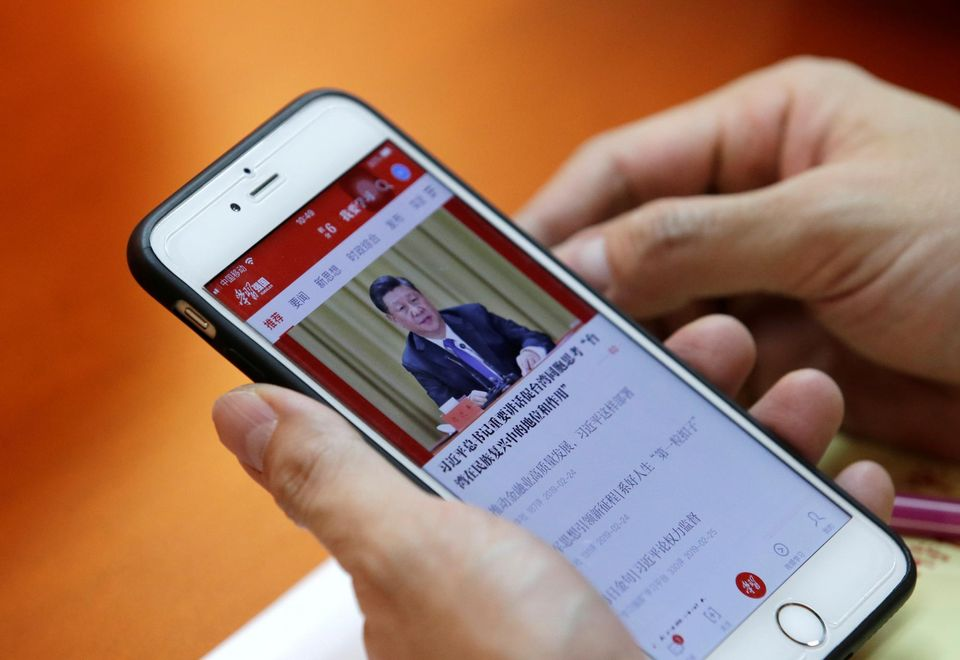 Protectionnisme digital: L'Inde bannit 59 applications chinoises