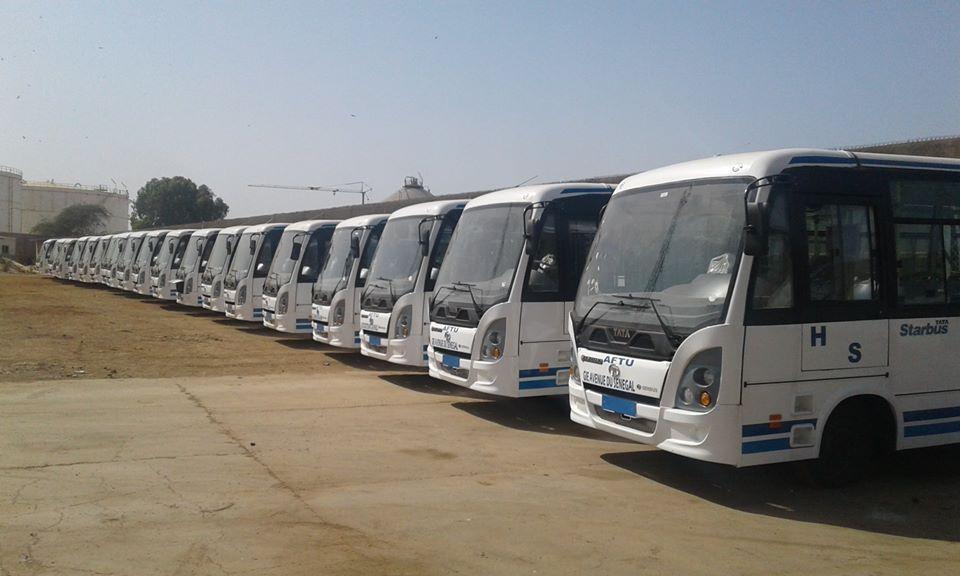Transport: Les nouveaux tarifs dans les bus TATA