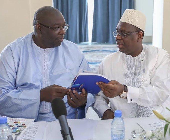 La Maison de la Presse portera le nom de Babacar Touré
