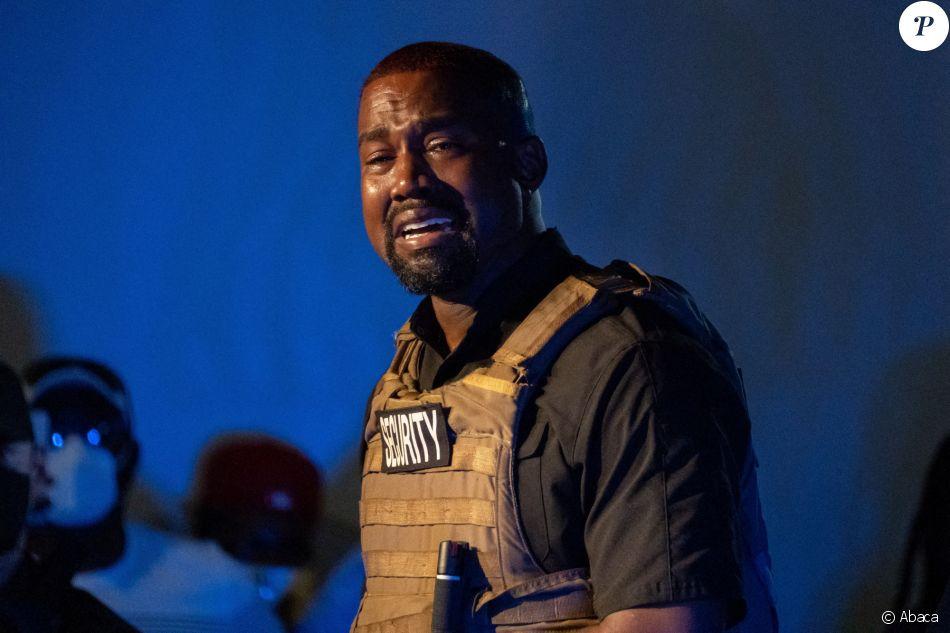 Meeting raté de Kanye West: Inquiétude des fans sur les réseaux sociaux