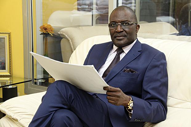 Conférence de presse Babacar Ngom: Le CORED rappelle les principes du journalisme