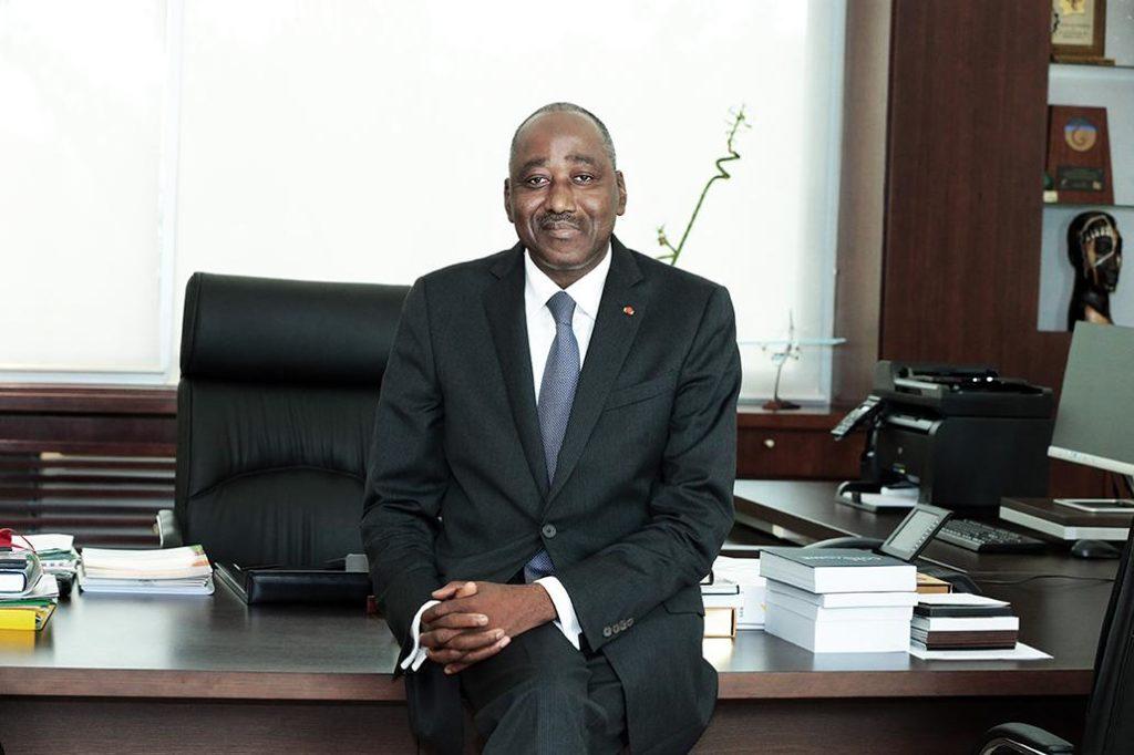 Portrait: Qui est vraiment Amadou Gon Coulibaly ?