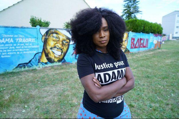 Censure d'Assa Traoré: Les Africains ont des limites sur Canal +