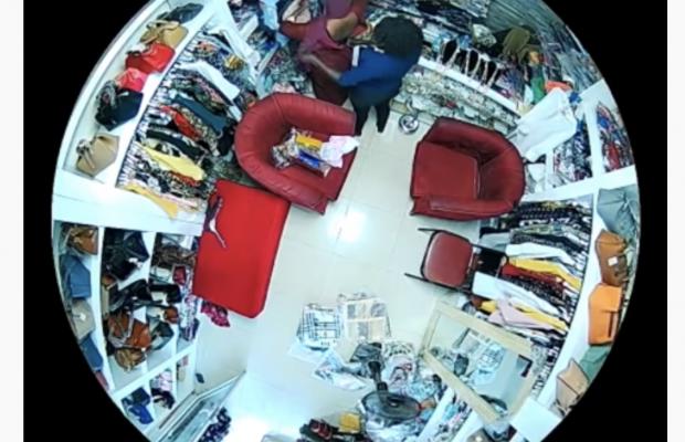 Vidéo- surveillance: quand les commerçants ne pensent qu'au buzz
