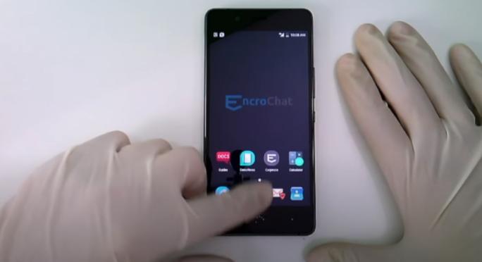 EncroChat, ces milliers de téléphones sous écoute