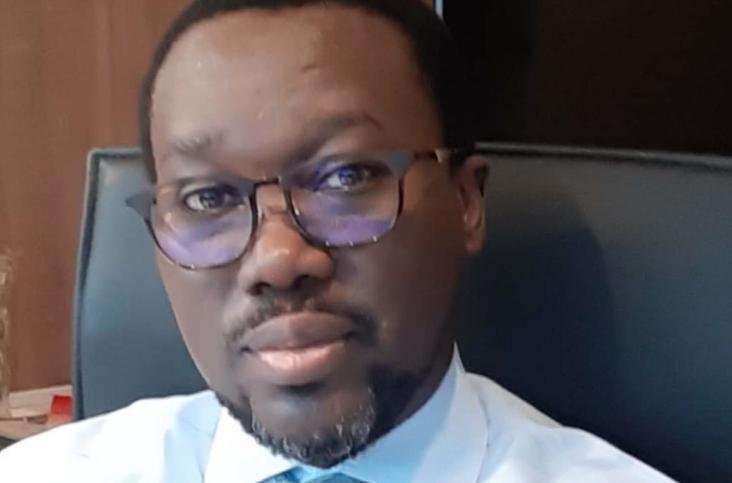 Le Sénégalais  Ndiamé Diop promu à la Banque Mondiale