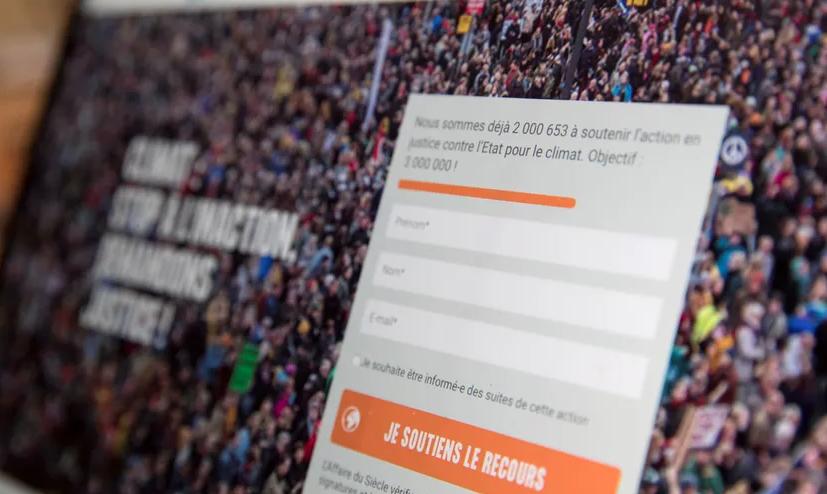 Les pétitions en ligne, nouvelle forme d'engagement politique ?