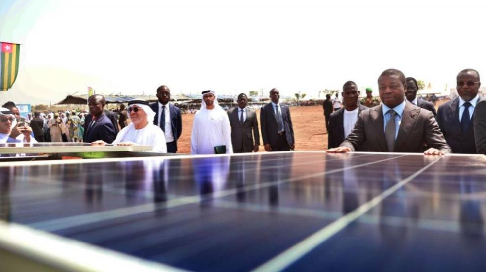 Togo: Le défi de l'accès total au service énergétique…