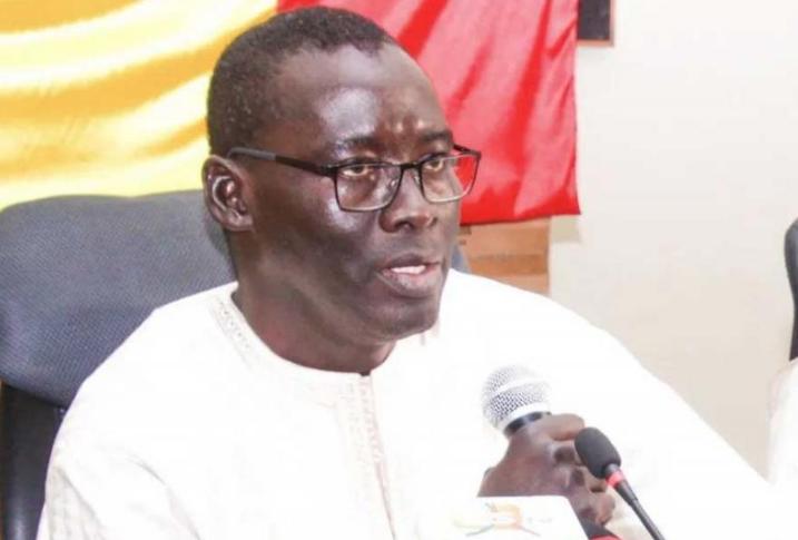 Pr Sossé NDIAYE, Directeur de l'Office du Bac: «Il n'y a plus de diplômes en souffrance»