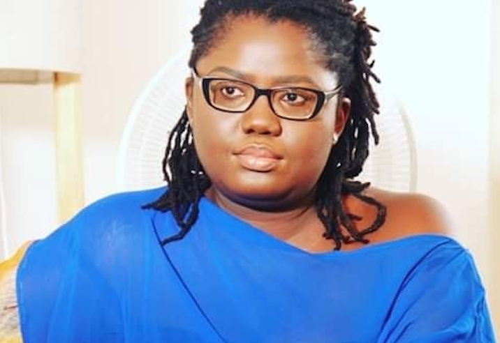 Maitresse d'un homme marié: Oumy Regina Sambou, journaliste, blogueuse et critique de cinéma, se confie