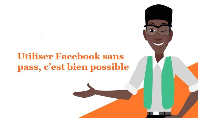 Prétendu Facebook gratuit pour les pauvres d'Afrique: Quand Orange viole délibérément la loi