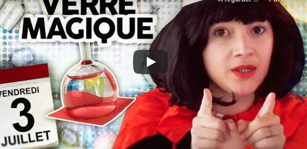 Confinement: Cette maîtresse d'école devenue youtubeuse à succès