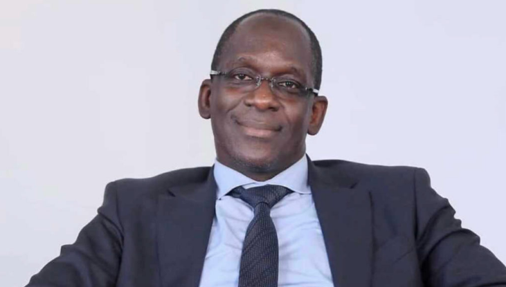 Abdoulaye Diouf Sarr, meilleur promoteur africain: Une distinction bidon!