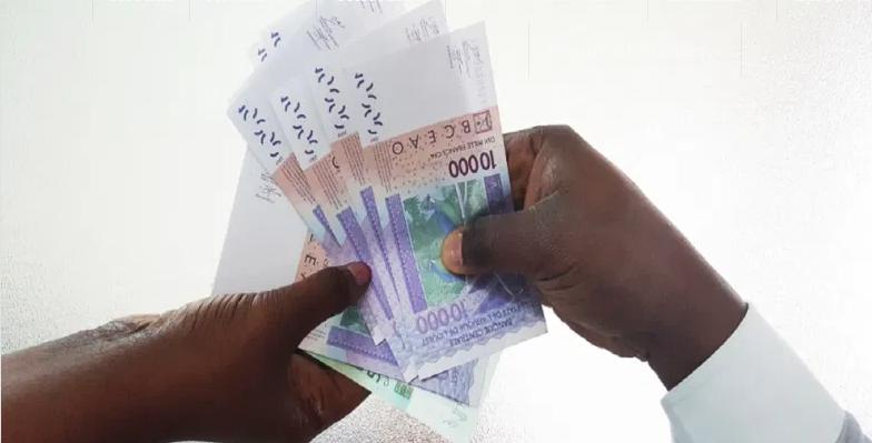 Communiqué sur le Paiement des bourses du mois de Juillet 2020