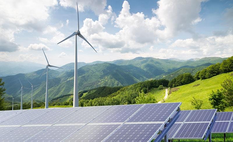 Production d'énergies renouvelables – Le gouvernement sénégalais valide la liste des matériels   exonérés de la TVA