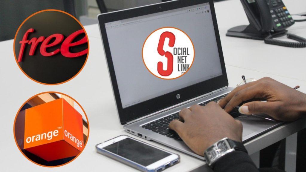 Pass Illimix Orange vs. Forfaits Free: quel opérateur choisir pour l'Internet et les appels?