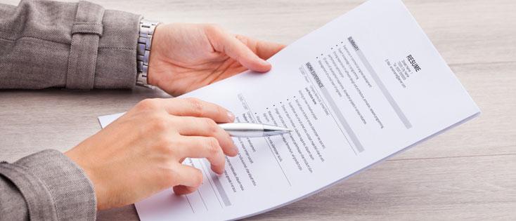 Demande d'emploi: Comment faire une lettre de motivation