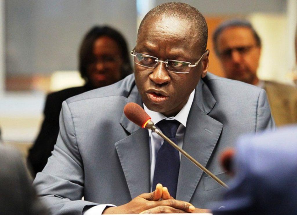 Parcours- Ousmane Diagana, vice-président de la Banque mondiale