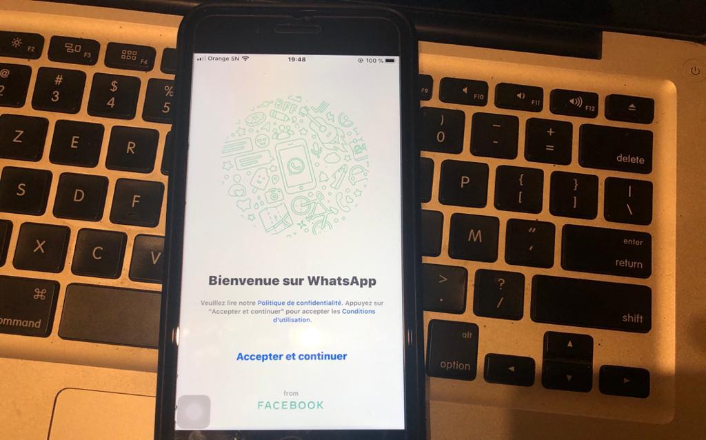 Blocage de WhatsApp: «un nouveau mépris envers les citoyens et consommateurs tchadiens»