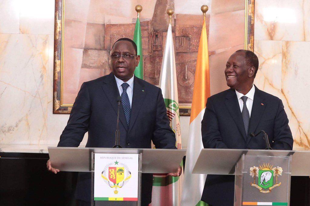 Covid-19 et communication digitale des gouvernants: Sénégal, Afrique du Sud et Côte d'Ivoire en haut du classement