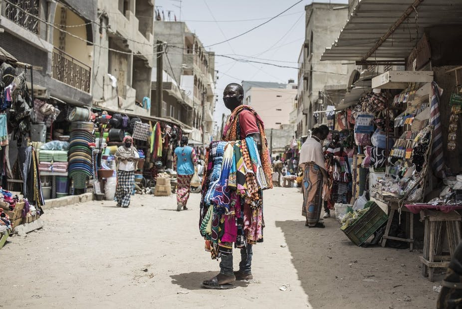 Afrique: Moderniser l'informel pour créer les conditions de la relance post-Covid-19