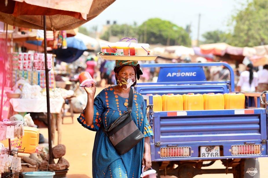 Covid19 au Togo : Novissi, un programme de transfert monétaire direct aux ménages