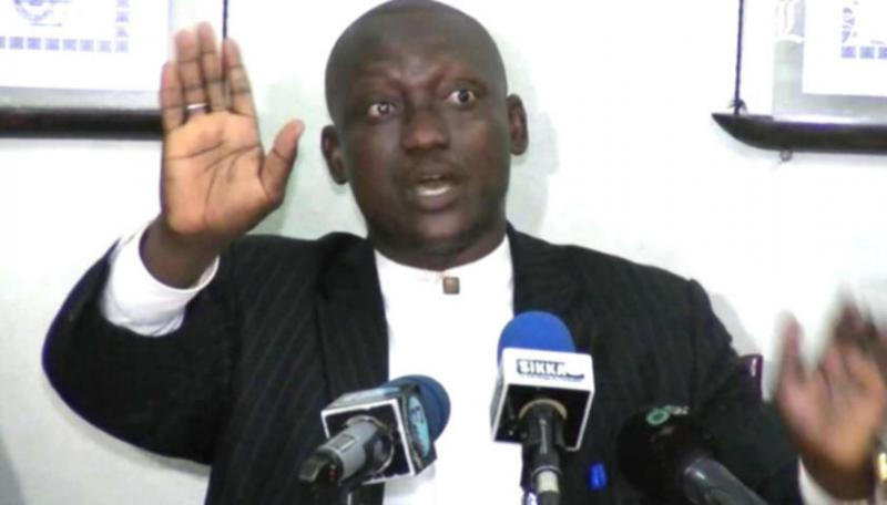 Harcèlement contre le chef de l'Etat sur les réseaux sociaux: l'opposant béninois Loth Houénou devant le juge