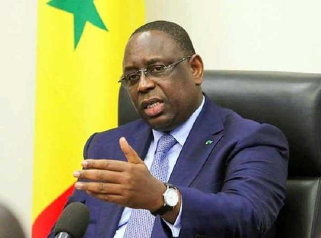 Macky SALL invite le gouvernement  à accélérer l'expansion des zones économiques spéciales