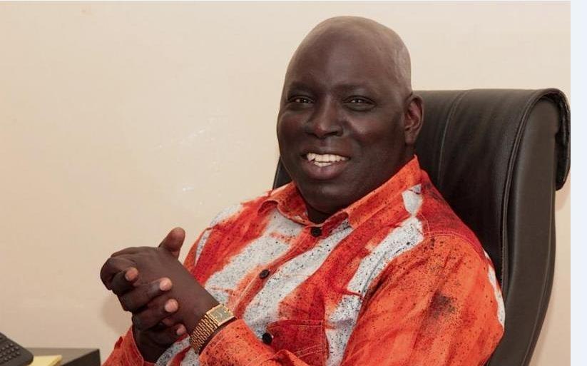Madiambal Diagne lève 5 milliards pour une tour aux Mamelles