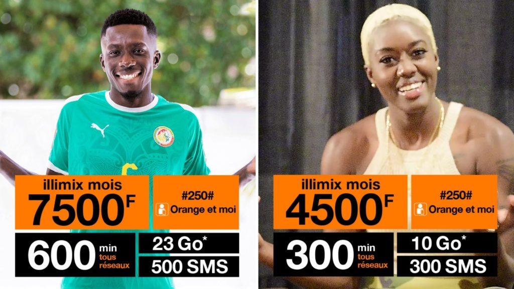 Nouvelles offres illimix:  L'opérateur Orange lynché  sur les réseaux sociaux
