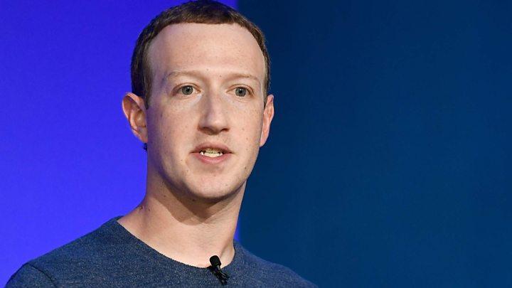 Vote aux Etats- Unis: Facebook se lance dans l'inscription des électeurs