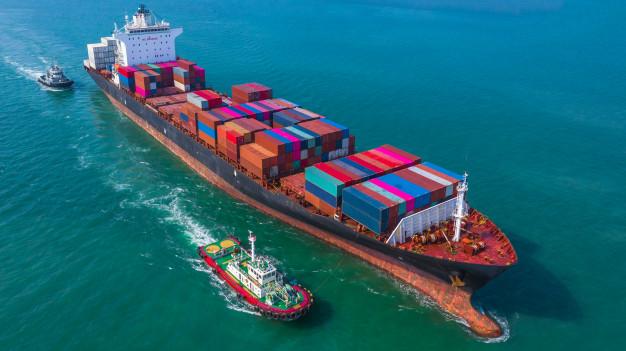 Commerce extérieur: Plus de 1 122 milliards de FCFA d'importations enregistrés