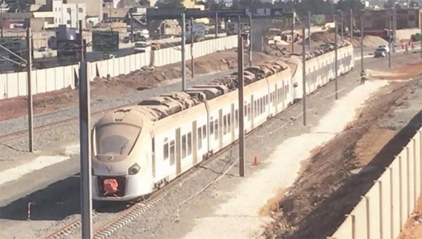 TRAIN EXPRESS REGIONAL (TER)- Des centaines de milliards à terre