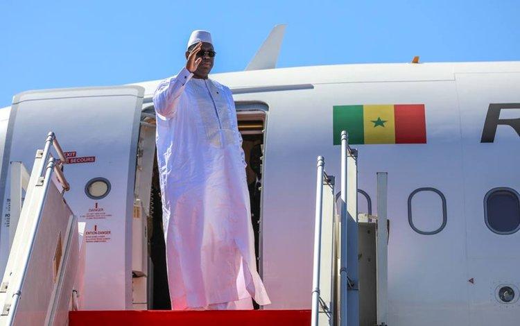 Sénégal : les vols internationaux reprennent le  15 juillet
