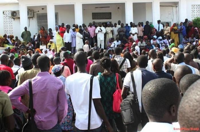Baccalauréat: Les résultats seront envoyés par SMS