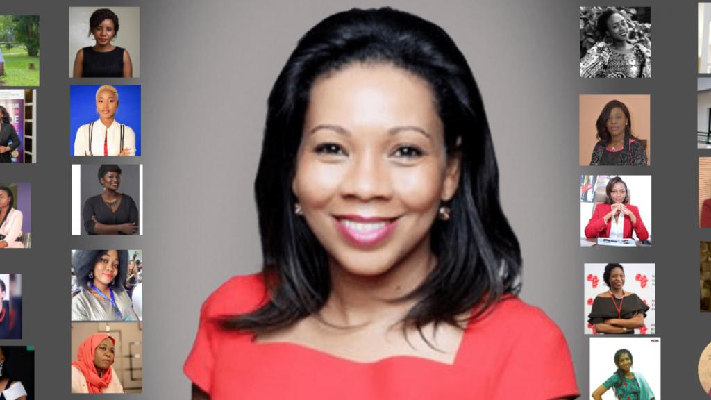 AFRIQUE- 21 Femmes qui font bouger le monde de la Tech