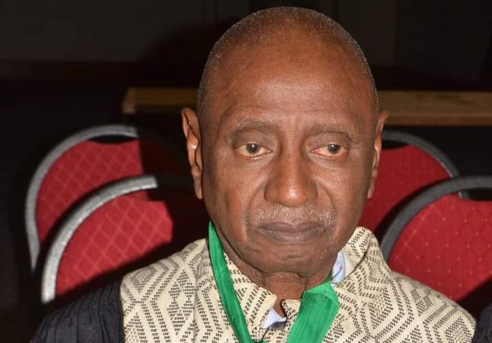 Décès du Pr Ibrahima Pierre NDIAYE, une des références de la Neurologie