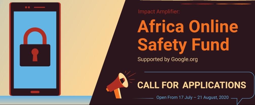 Google recherche des entreprises ou startups sénégalaises  pour un financement allant de 10.000 à 100.000 dollars