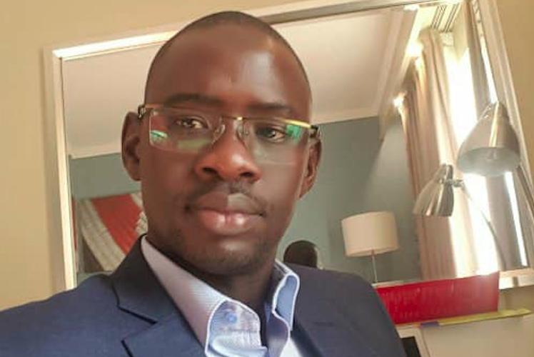 ABDOU DIAW DU «SOLEIL»: Une passion pour l'information économique