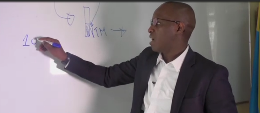 Rwanda: Des chercheurs créent un algorithme pour le dépistage du coronavirus