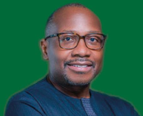 BAD- Samuel Mugoya Higenyi, nouveau Directeur du Département des  syndications et des solutions clients