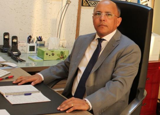 Direction de l'Asecna: le candidat mauritanien mis en cause dans une affaire de corruption
