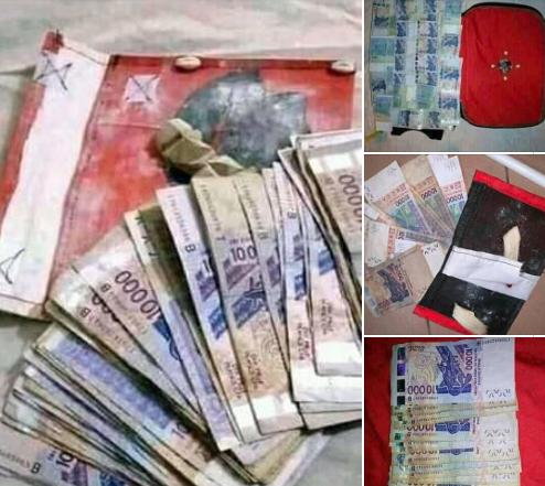 Vente de porte- monnaies magiques sur les réseaux sociaux- Ces jeunes camerounais avides de réussite facile