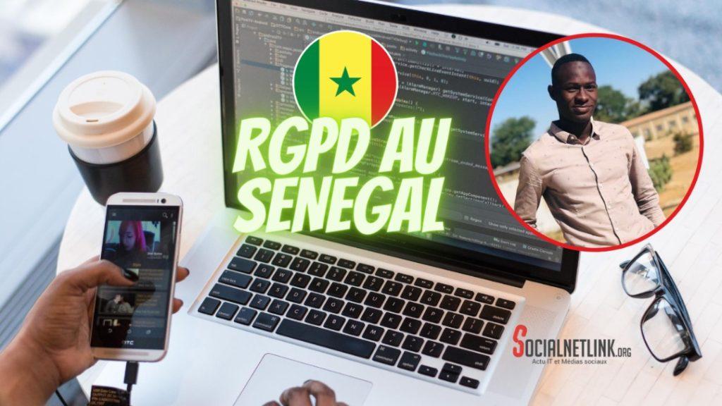 Droit des données personnelles: l'applicabilité du RGPD au Sénégal.