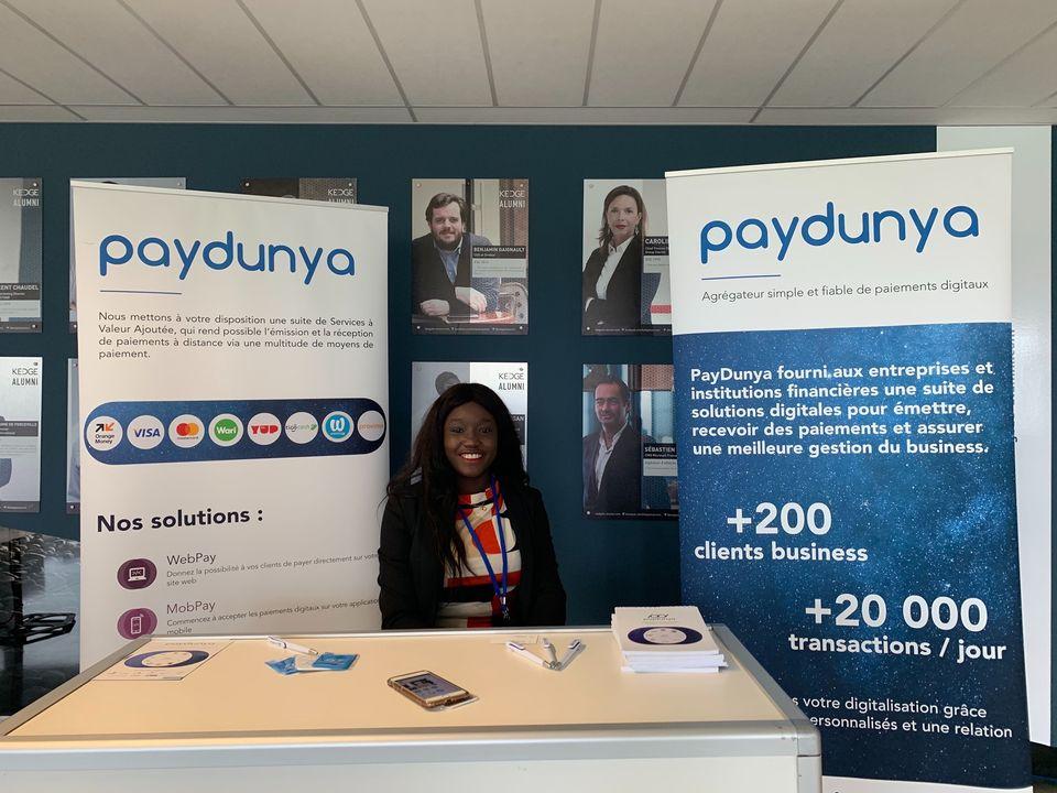 Paiement digitaux:  PayDunya  a  traité en 2019 plus de 30 milliards de transactions sur sa plateforme